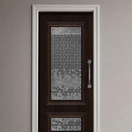 dwari_signle_door_embellishment_contemporary_thumb_1